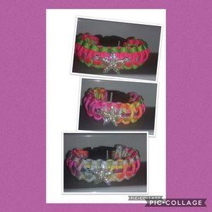 Jewelry - Paracord bracelets